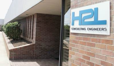 H2l Consulting Engineers 116 S Pleasantburg Drive